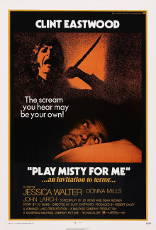 Play Misty for Me (1971) - Psyhological Thrillers