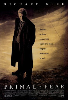 Primal Fear (1994) - Psyhological Thrillers