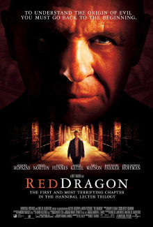 Red Dragon (2002) - Psyhological Thrillers