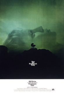 Rosemary's Baby (1968) - Psyhological Thrillers