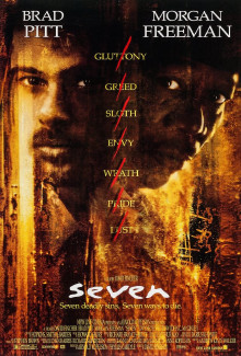 Se7en (1995) - Psyhological Thrillers
