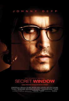 Secret Window (2004) - Psyhological Thrillers