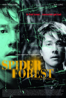 Spider Forest (Geomi sup) (2004) - Psyhological Thrillers