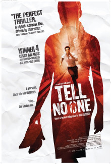Tell No One (Ne le dis à personne) (2006) - Psyhological Thrillers