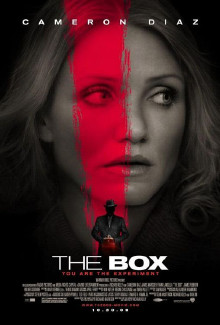 The Box (2009) - Psyhological Thrillers