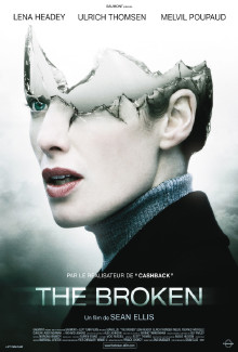 The Broken (2008) - Psyhological Thrillers