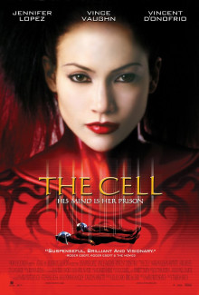 The Cell (2000) - Psyhological Thrillers