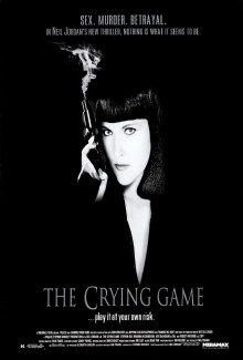 The Crying Game (1992) - Psyhological Thrillers