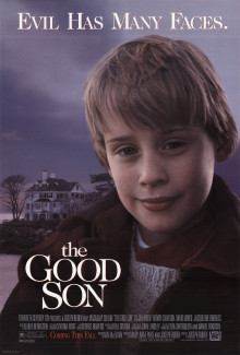 The Good Son (1993) - Psyhological Thrillers