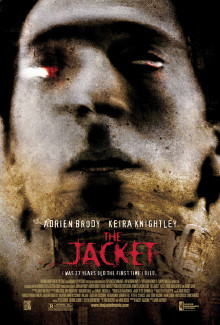 The Jacket (2005) - Psyhological Thrillers