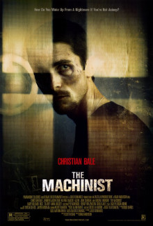 The Machinist (2004) - Psyhological Thrillers