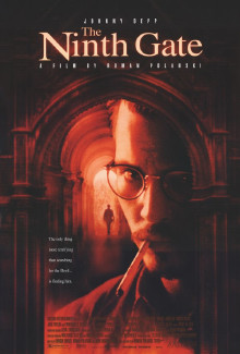 The Ninth Gate (1999) - Psyhological Thrillers