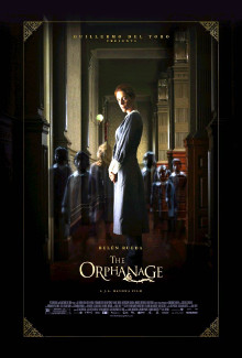 The Orphanage (El orfanato) (2007) - Psyhological Thrillers