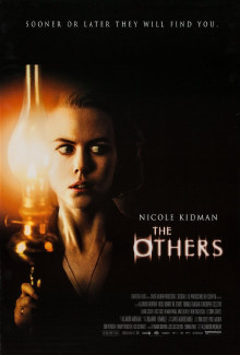 The Others (2001) - Psyhological Thrillers