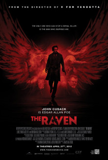 The Raven (2012) - Psyhological Thrillers