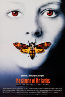 The Silence of the Lambs (1991) - Psyhological Thrillers