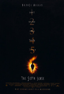 The Sixth Sense (1999) - Psyhological Thrillers