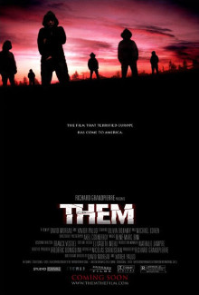 Them (Ils) (2006) - Psyhological Thrillers