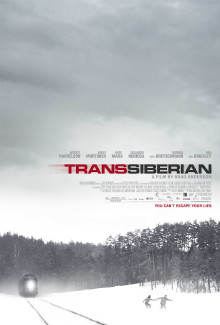Transsiberian (2008) - Psyhological Thrillers