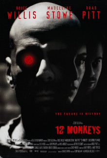 Twelve Monkeys (1995) - Psyhological Thrillers