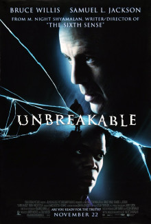 Unbreakable (2000) - Psyhological Thrillers