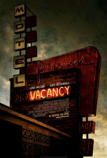 Vacancy (2007) - Psyhological Thrillers
