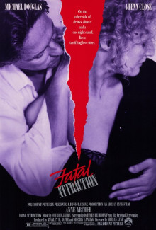 Fatal Attraction (1987) - Psyhological Thrillers