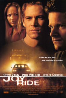 Joy Ride (2001) - Psyhological Thrillers