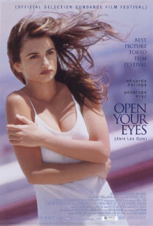 Open Your Eyes (Abre los ojos) (1997) - Psyhological Thrillers
