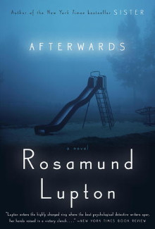 Rosamund Lupton - Afterwards (2011) - Psychological Thrillers