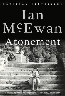 Ian McEwan - Atonement (2001) - Psychological Thrillers