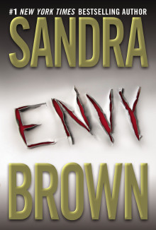 Sandra Brown - Envy (2001) - Psychological Thrillers