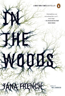 Tana French - In the Woods (2007) - Psychological Thrillers