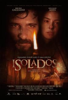 Deep Inside (Isolados) (2014) - Psyhological Thrillers