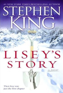 Stephen King - Lisey's Story (2006) - Psychological Thrillers