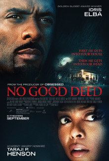No Good Deed (2014) - Psyhological Thrillers