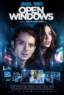 Open Windows (2014) - Psyhological Thrillers
