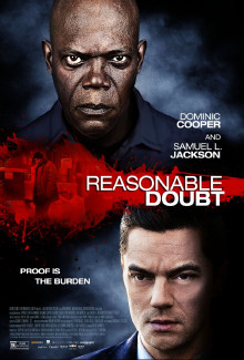 Reasonable Doubt (2014) - Psyhological Thrillers