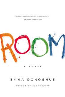 Emma Donoghue - Room (2010) - Psychological Thrillers