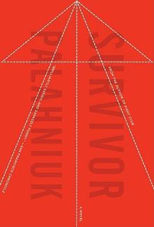 Chuck Palahniuk - Survivor (1999) - Psychological Thrillers