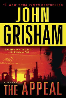 John Grisham - The Appeal (2008) - Psychological Thrillers