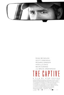 The Captive (2014) - Psyhological Thrillers