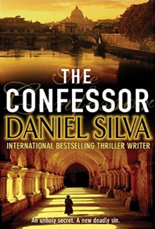 Daniel Silva - The Confessor (2003) - Psychological Thrillers