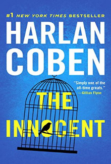 Harlan Coben - The Innocent (2005) - Psychological Thrillers