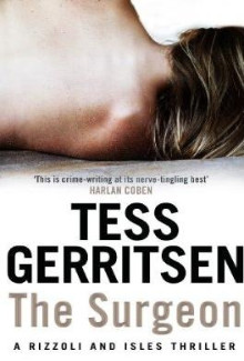 Tess Gerritsen - The Surgeon (2001) - Psychological Thrillers