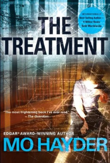Mo Hayder - The Treatment (2001) - Psychological Thrillers
