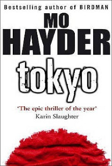 Mo Hayder - Tokyo (The Devil of Nanking) (2004) - Psychological Thrillers
