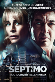 7th Floor (Séptimo) (2013) - Psyhological Thrillers