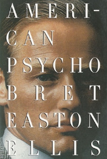 American Psycho book