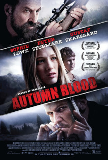 Autumn Blood (2013) - Psyhological Thrillers